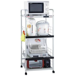 Four Layer Safety Racks