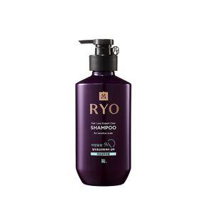 Ryo Hair Loss CareShampoo-SensitiveScalp