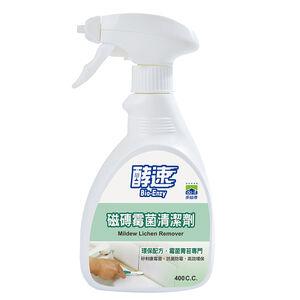 Mildew Lichen Remover 400ml
