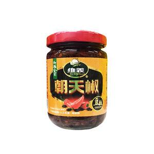 imperial kitchen douchi chili