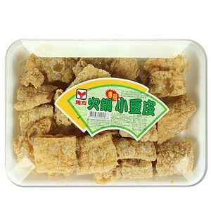 雅方火鍋小豆皮-200g
