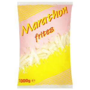荷蘭馬拉松波浪薯條
