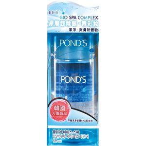 Ponds Lip  Eye Make Up Remover