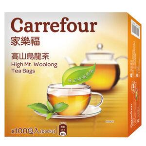 C-High MT.Oolong Tea Bags