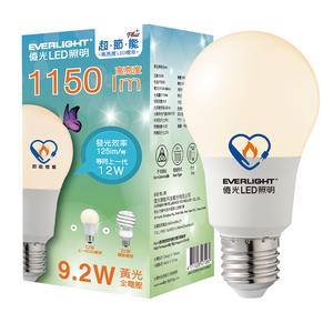 Everlight 9.2W ECO Plus LED