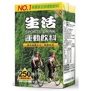 Life Sport Drink TP250ml