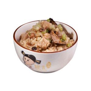 Taro Congee