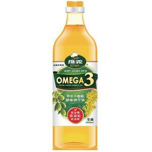 Omega3 corolla blending oil 1000ml