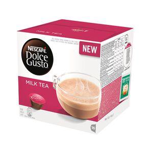 雀巢咖啡醇香奶茶膠囊-184g