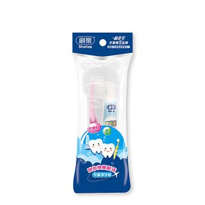 Shallop childrens teeth cle
