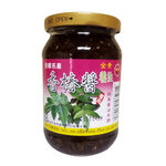 誠泰香椿醬(全素), , large