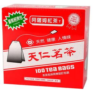 Ten Ren Assam Black Tea