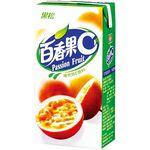 黑松百香果C/TP300ml, , large