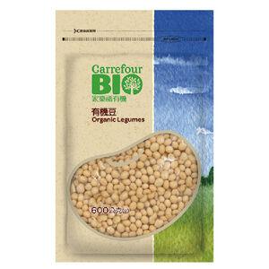 C-Organic Soy Bean
