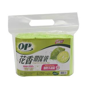 OP花香環保袋(小)
