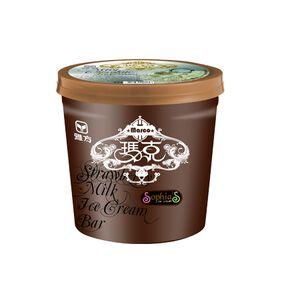 YaaFang Mack mint chocolate ice cream