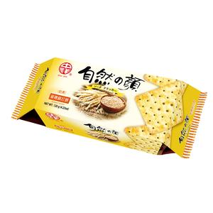 Chung Shiang Wheat Soda