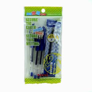 Uni UMR-1(0.38) Refill for Gel Pen