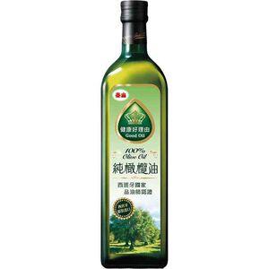 Taisun pure olive oil