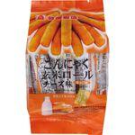 北田蒟蒻糙米捲(芝士口味), , large