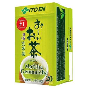 ITOEN OiOcha Genmaicha Tea