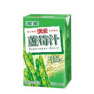 Bomy Winter Asparagus 250ml