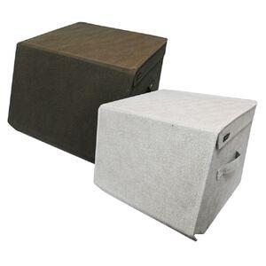 STORAGE BOX(S)