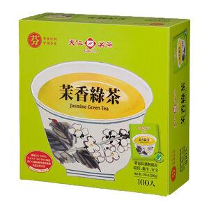 Ten Ren Jasmine Green Tea