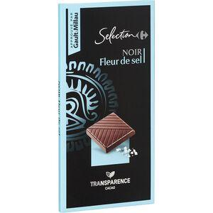 C-Dark Chocolate  Salt Flower SEL