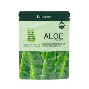 Korea Farm stay Aloe Mask