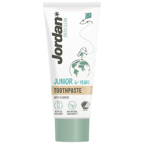 Eco-friendly toothpaste for children