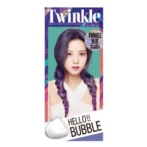 Hellobubble color