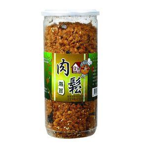 Dried Meat Floss-Seaweed