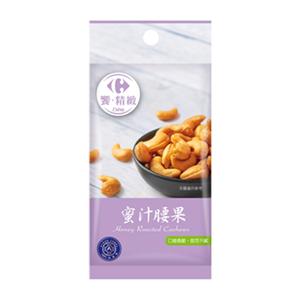 C-Honey Roasted Cashews 30g