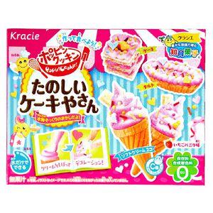 Tanoshii Cake-Ya San Ichigo Vanilla Aji