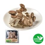 家樂福有機黑美人菇150g, , large