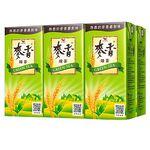 統一麥香綠茶TP375ml, , large