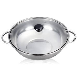 Hot pot 30cm - G421
