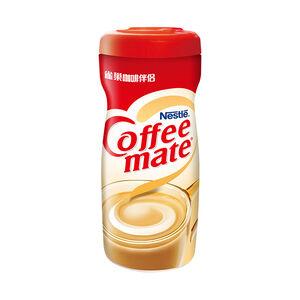 雀巢咖啡伴侶原味塑膠罐裝-400g