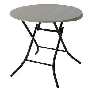 Lifetime33吋摺疊圓桌