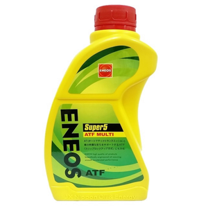 【汽車百貨】ENEOS SUPER 5自動變速箱油