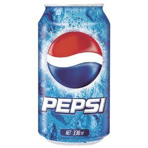 Pepsi Cola (Can)