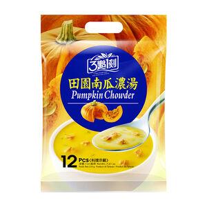 315 Pumpkin Chowder
