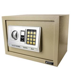 Electronic safe - M