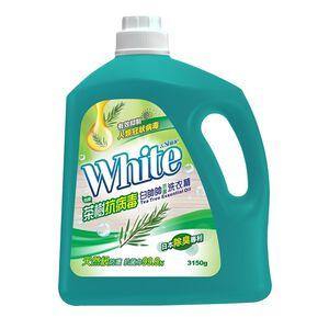 White Shine Tea Tree Essential oil
