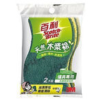 百利天然木漿棉菜瓜布-爐具, , large