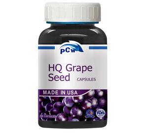 PCW Grape seed