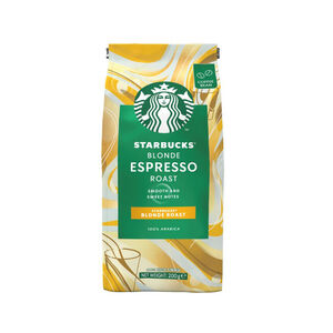 星巴克黃金烘焙咖啡豆200g