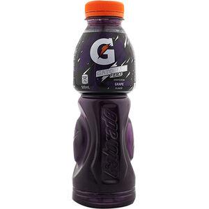 Gatorade sports drink grape