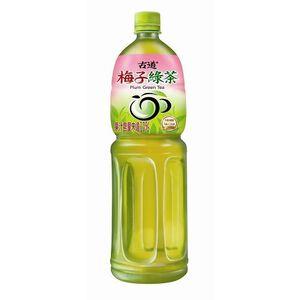 GUDAO PLUM GREEN TEA 1500ml
